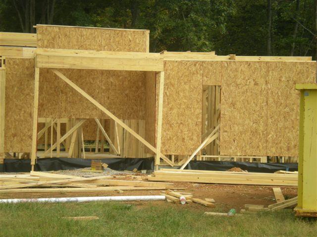 Le case americane pregi e difetti 4 vecchi in america for Moderne case a telaio