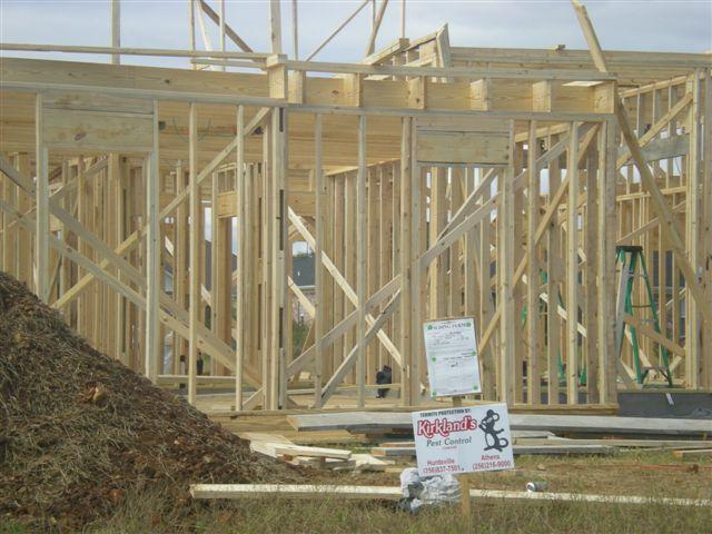 Le case americane pregi e difetti 4 vecchi in america - Casa americana in legno ...