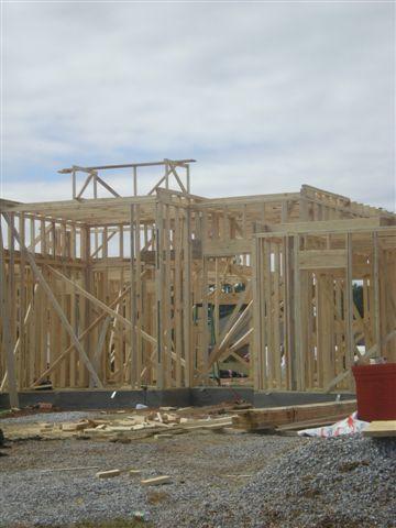 Le case americane pregi e difetti for Case in legno difetti