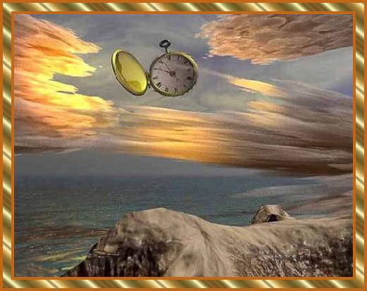 RISVEGLIO DAL SOGNO PLANETARIO: Non avere fretta: Dio è ...