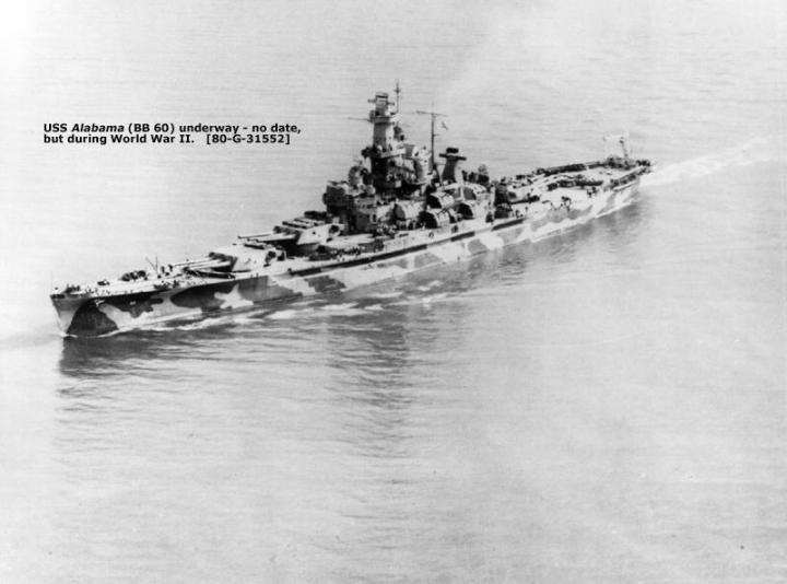 ala-underway