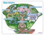 Magic-Kingdom-Map