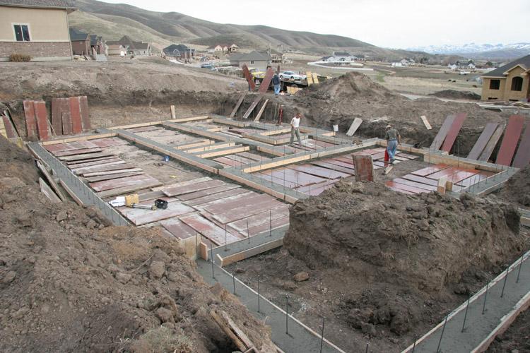 Come si costruisce una casa negli usa living in america for Programma di costruzione per la costruzione di una casa