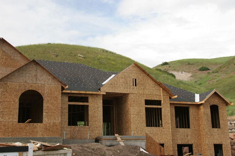 Come si costruisce una casa negli usa living in america for Case di cottage da costruire
