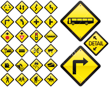 ist2_4754007-road-signs-warning-series-us-australia