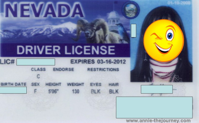 nevadadrivinglicense