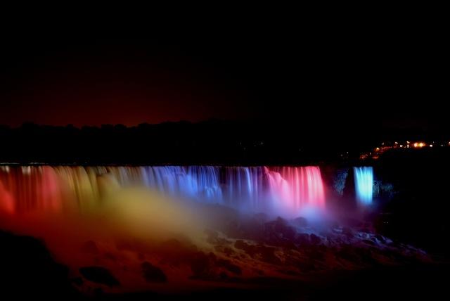 Niagara-falls-Canada-night-palindrome6996-pics