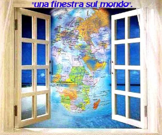 Finestra vista sul mondo intercultu 4 vecchi in america - Finestra sul mondo ...
