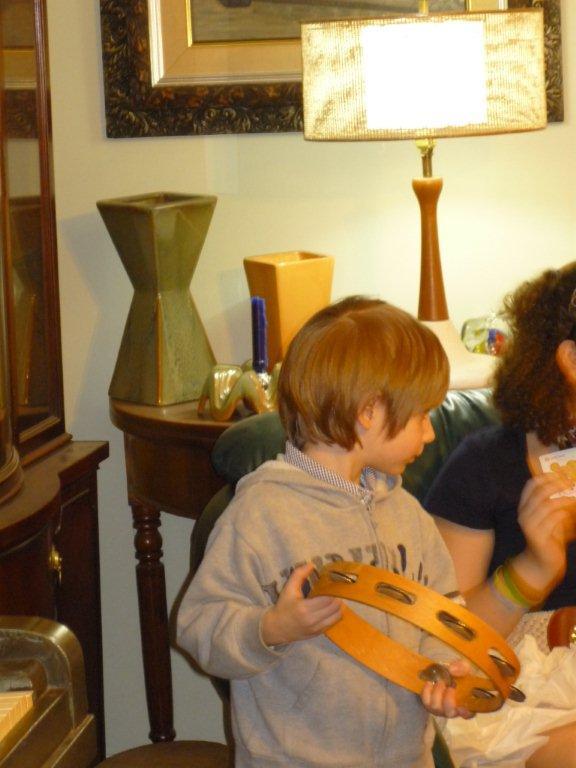 Tipico pranzo a casa di americani 4 vecchi in america for Piani di casa americani