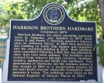 Harrison Brothers Hardware in Huntsville,Alabama