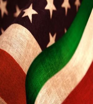 ITALIA vs USA DUE ANNI DOPO (part 1)  (1/6)