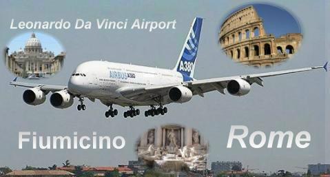 fiumicino-airport
