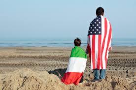 ITALIA vs USA DUE ANNI DOPO (part 1)  (3/6)