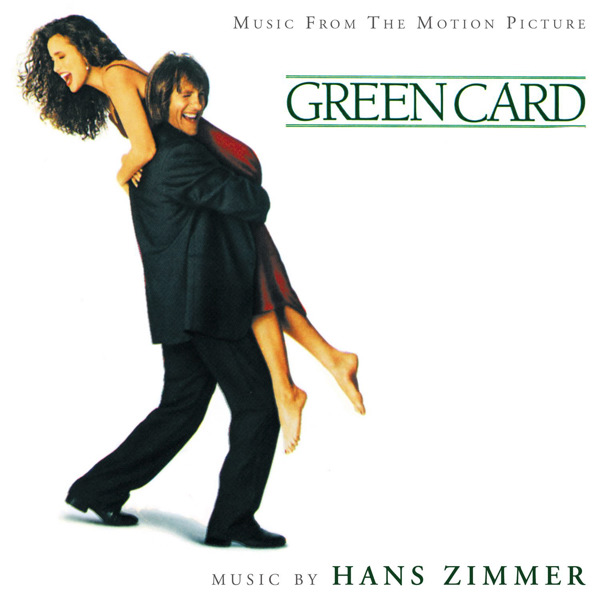 IL SOGNO DI MOLTI: LA GREEN CARD!!! (2/6)