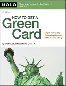 IL SOGNO DI MOLTI: LA GREEN CARD!!! (3/6)