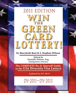 Win-the-Green-Card-Lottery-Rael-Marybeth-EB9780981693866